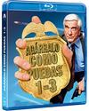 Trilogía Agárralo como Puedas Blu-ray