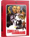 Pánico en el Transiberiano Blu-ray