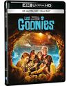 Los Goonies Ultra HD Blu-ray