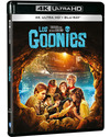 Los Goonies Ultra HD Blu-ray