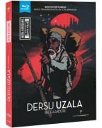 Dersu Uzala (El Cazador) Blu-ray