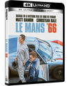 Le Mans '66 Ultra HD Blu-ray