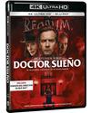 Doctor Sueño Ultra HD Blu-ray