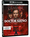 Doctor Sueño Ultra HD Blu-ray