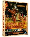 Apocalipsis Voodoo Blu-ray
