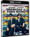 Granujas a Todo Ritmo Ultra HD Blu-ray