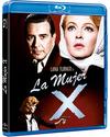 La Mujer X Blu-ray