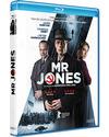 Mr. Jones Blu-ray