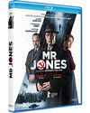Mr. Jones Blu-ray