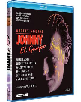 Johnny el Guapo Blu-ray