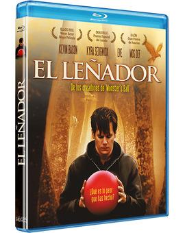 El Leñador Blu-ray