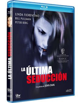 La Última Seducción Blu-ray