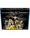La Leyenda del Samurái: 47 Ronin - Edición Horizontal Blu-ray