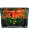 El Cementerio Viviente - Edición Horizontal Blu-ray