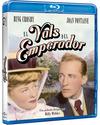 El Vals del Emperador Blu-ray