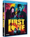 First Love Blu-ray