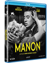 Manon Blu-ray