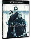 Matrix Revolutions Ultra HD Blu-ray