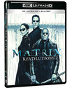 Matrix Revolutions Ultra HD Blu-ray