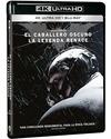 El Caballero Oscuro: La Leyenda Renace Ultra HD Blu-ray