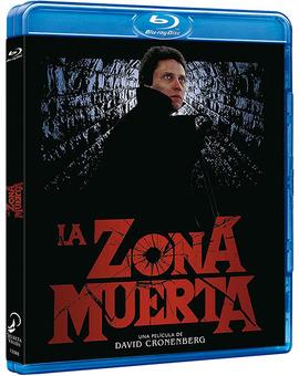 La Zona Muerta Blu-ray