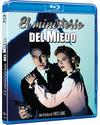 El Ministerio del Miedo Blu-ray