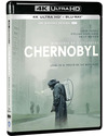 Chernobyl (Miniserie) Ultra HD Blu-ray