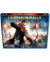 La Gran Muralla - Edición Horizontal Blu-ray