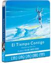 El Tiempo Contigo - Edición Metálica Blu-ray