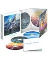El Tiempo Contigo - Edición Coleccionista Blu-ray