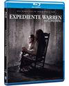 Expediente Warren: The Conjuring Blu-ray
