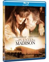 Los Puentes de Madison Blu-ray