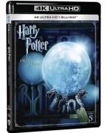Harry Potter y la Orden del Fénix Ultra HD Blu-ray