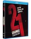 21 Gramos Blu-ray