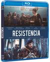 Resistencia Blu-ray