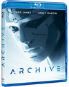 Archive Blu-ray