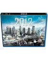 2012 - Edición Horizontal Blu-ray