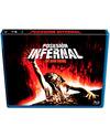 Posesión Infernal - Edición Horizontal Blu-ray