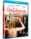 Confidencias Blu-ray