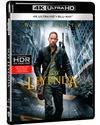 Soy Leyenda Ultra HD Blu-ray