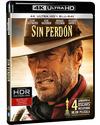 Sin Perdón Ultra HD Blu-ray