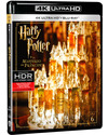Harry Potter y el Misterio del Príncipe Ultra HD Blu-ray