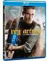 Rey Arturo: La Leyenda de Excalibur Blu-ray