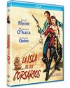 La Isla de los Corsarios Blu-ray