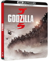 Godzilla - Edición Metálica Ultra HD Blu-ray