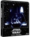 Star Wars: El Imperio Contraataca - Edición Metálica Blu-ray
