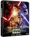 Star Wars: El Despertar de la Fuerza - Edición Metálica Blu-ray