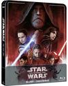 Star Wars: Los Últimos Jedi - Edición Metálica Blu-ray