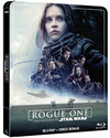Rogue One: Una Historia de Star Wars - Edición Metálica Blu-ray