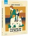 Pauline en la Playa Blu-ray